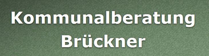 Kommunalberatung Brückner